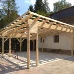 MLINAR d.o.o., balkonske ograje, vrtne ute, pergole in brunarice, nadstreški za avte iz lesa, sedežne garniture in klopi, predelava lesa, lesene ograje114