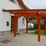 MLINAR d.o.o., balkonske ograje, vrtne ute, pergole in brunarice, nadstreški za avte iz lesa, sedežne garniture in klopi, predelava lesa, lesene ograje81