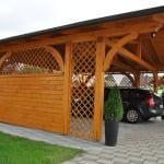MLINAR d.o.o., balkonske ograje, vrtne ute, pergole in brunarice, nadstreški za avte iz lesa, sedežne garniture in klopi, predelava lesa, lesene ograje125