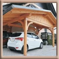 Canopies Made of Plywood - 1524798924