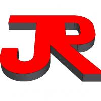 robert jakl IZDELOVANJE KOVINSKIH IZDELKOV novi logo