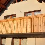 MLINAR d.o.o., balkonske ograje, vrtne ute, pergole in brunarice, nadstreški za avte iz lesa, sedežne garniture in klopi, predelava lesa, lesene ograje21
