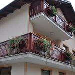 MLINAR d.o.o., balkonske ograje, vrtne ute, pergole in brunarice, nadstreški za avte iz lesa, sedežne garniture in klopi, predelava lesa, lesene ograje59