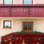 MLINAR d.o.o., balkonske ograje, vrtne ute, pergole in brunarice, nadstreški za avte iz lesa, sedežne garniture in klopi, predelava lesa, lesene ograje46