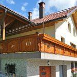 MLINAR d.o.o., balkonske ograje, vrtne ute, pergole in brunarice, nadstreški za avte iz lesa, sedežne garniture in klopi, predelava lesa, lesene ograje33