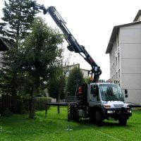 Višinska dela - 1620964897