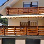 MLINAR d.o.o., balkonske ograje, vrtne ute, pergole in brunarice, nadstreški za avte iz lesa, sedežne garniture in klopi, predelava lesa, lesene ograje50