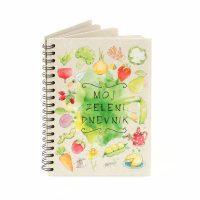 Moj zeleni dnevnik  - 1550152720