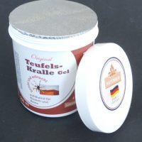 Hudičev krempelj gel 500ml - 1606903880