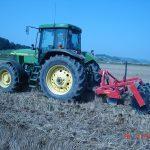 M. REBERNIK d.o.o. - Konzervirajoča obdelava tal, Kompostirna obdelava tal, Ohranitvena obdelava tal 028