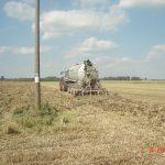 M. REBERNIK d.o.o. - Konzervirajoča obdelava tal, Kompostirna obdelava tal, Ohranitvena obdelava tal 036