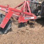 M. REBERNIK d.o.o. - Konzervirajoča obdelava tal, Kompostirna obdelava tal, Ohranitvena obdelava tal 046