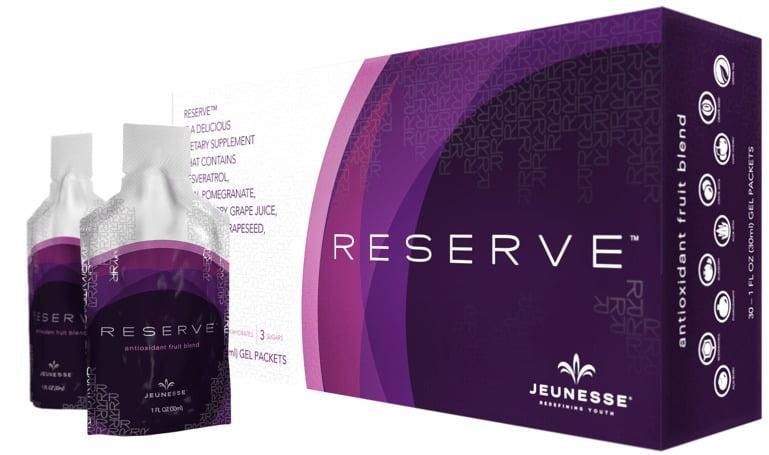 J - Reserve 1