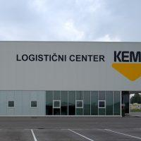 Logistični center KEMA - 1563572944