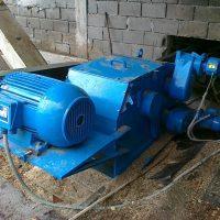 Stroji in oprema za razrez lesa Majer-Holz - Mlin za izdelavo sekancev