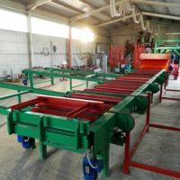 Stroji in oprema za razrez lesa Majer-Holz - tracna zaga