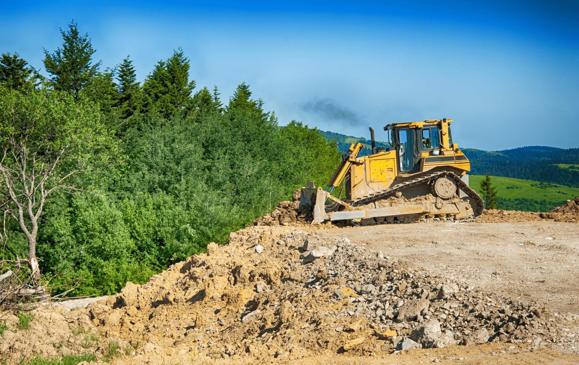 georudeko - geologija, rudarjenje, ekologija, ekosistemske rešitve in urejanje postopka (2)