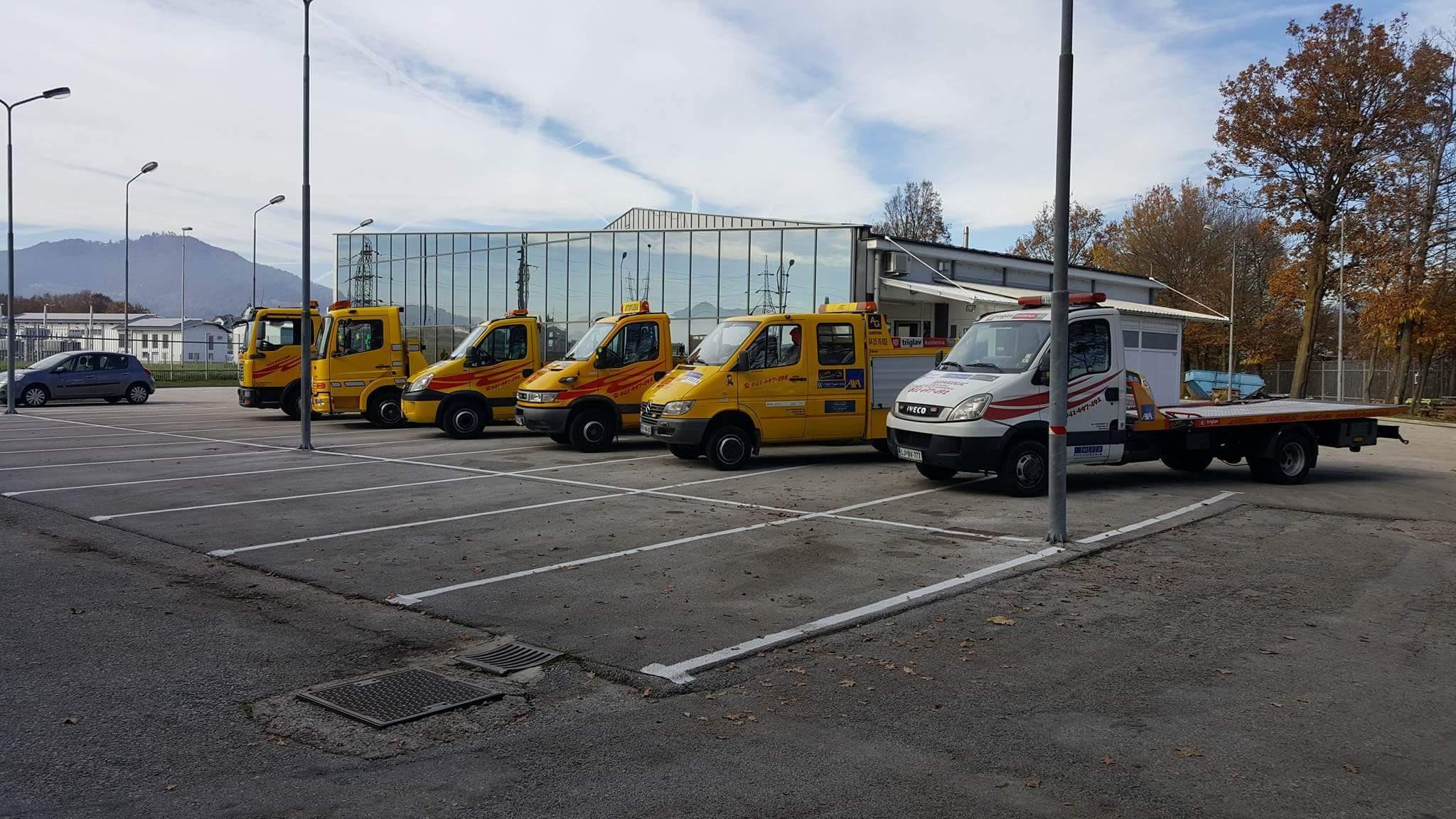 Avtovleka Kranj - Avtoasistenca Konkolič Kranj received_10206014330552461