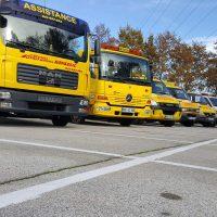Avtovleka Kranj – Avtoasistenca Konkolič Kranj, Towing Service Kranj, Abschleppdienst Kranj received_10206014331832493--logo