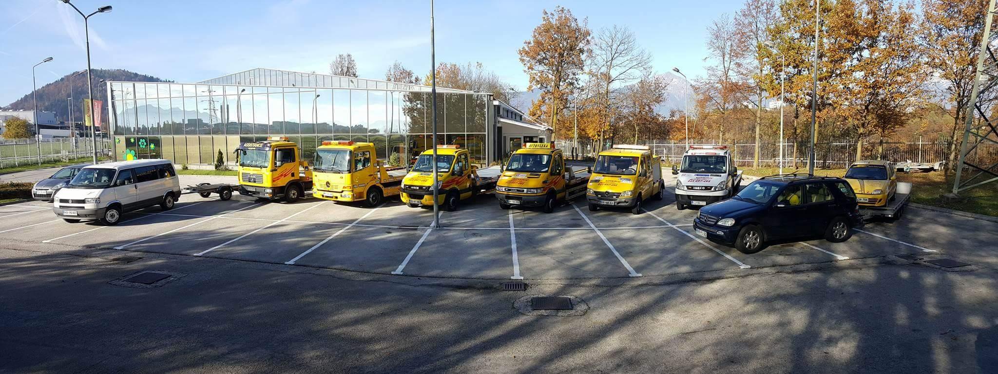 Avtovleka Kranj - Avtoasistenca Konkolič Kranj, Towing Service Kranj, Abschleppdienst Kranj received_10206014331872494