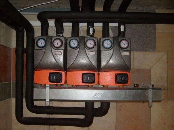 M-INŠTALACIJE, ogrevalne, vodovodne in klima naprave, d.o.o.028