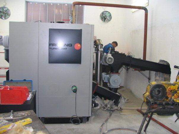 M-INŠTALACIJE, ogrevalne, vodovodne in klima naprave, d.o.o.027