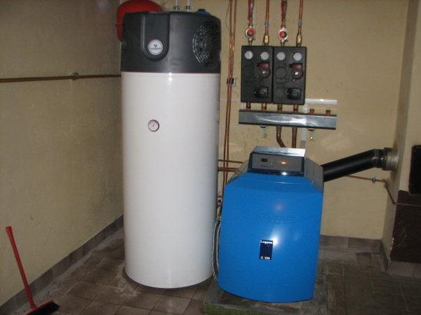 M-INŠTALACIJE, ogrevalne, vodovodne in klima naprave, d.o.o.007