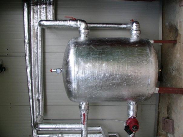 M-INŠTALACIJE, ogrevalne, vodovodne in klima naprave, d.o.o.008