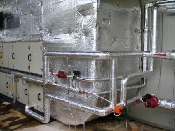 M-INŠTALACIJE, ogrevalne, vodovodne in klima naprave, d.o.o.009