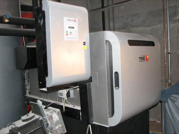 M-INŠTALACIJE, ogrevalne, vodovodne in klima naprave, d.o.o.010