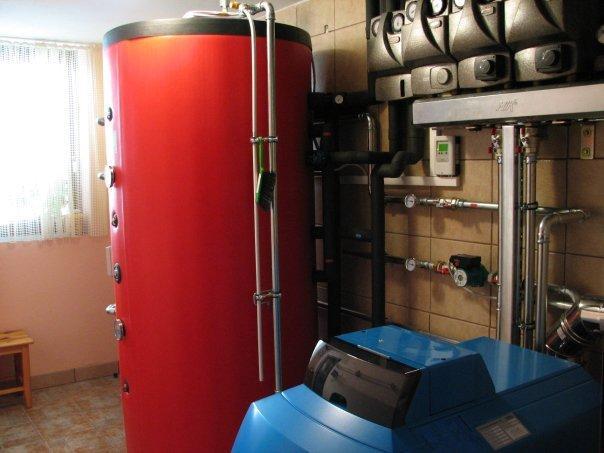 M-INŠTALACIJE, ogrevalne, vodovodne in klima naprave, d.o.o.011