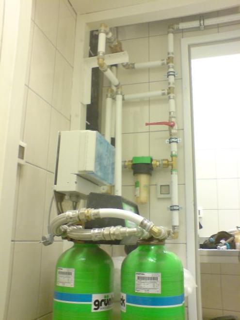 M-INŠTALACIJE, ogrevalne, vodovodne in klima naprave, d.o.o.014