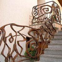 Stopniščne ograje - 1557915536