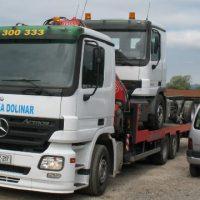 Prevoz tovornih vozil - 1596551261