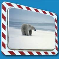Anti-frost pravokotno - 1542225297