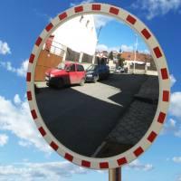 Standardna cestno ogledalo - okroglo - 1542225297