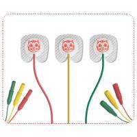 Gel za ultrazvok, EKG elektrode, defibrilacijske elektrode – CARDIO neonatal