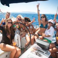 Najem jadrnice, najem jadrnic, najem plovil - Active sailing Jadranje 2019