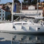 Najem jadrnice, najem jadrnic, najem plovil - Active sailing 001