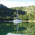 Najem jadrnice, najem jadrnic, najem plovil - Active sailing 003