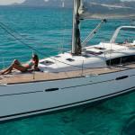 Najem jadrnice, najem jadrnic, najem plovil - Active sailing 015