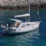 Najem jadrnice, najem jadrnic, najem plovil - Active sailing 020