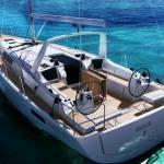 Najem jadrnice, najem jadrnic, najem plovil - Active sailing 028