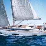 Najem jadrnice, najem jadrnic, najem plovil - Active sailing 033