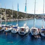 Najem jadrnice, najem jadrnic, najem plovil - Active sailing 036