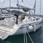 Najem jadrnice, najem jadrnic, najem plovil - Active sailing 037