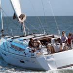 Najem jadrnice, najem jadrnic, najem plovil - Active sailing 038