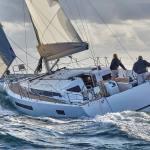 Najem jadrnice, najem jadrnic, najem plovil - Active sailing 040