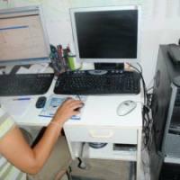 DOVAL-d.o.o. - Fotokopiranje, lasersko plotanje ter zlaganje materiala v željene formate