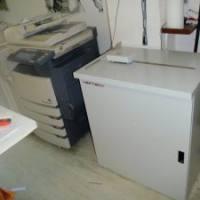 DOVAL-d.o.o. - Storitve fotokopiranja in kopiranja ter črno-belega in barvnega izrisa velikih formatov